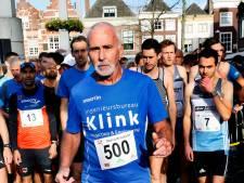 Ruud (74) is op weg naar 555 halve marathons: 'Ik ga nog wel lekker'