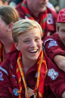 Scouts via Duiven naar Amerika: cultuurverschillen ervaren tijdens Jamboree