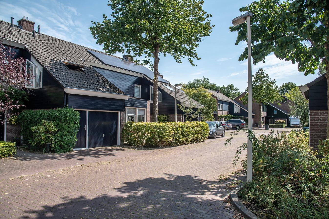 Malden-Oost in Heumen.