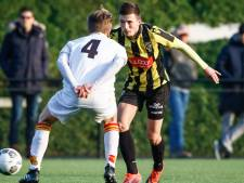 Rentree Berden na jaar helpt Jong Vitesse over dode punt