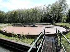 Borculo zet streep door plannen voor terrein waterzuivering