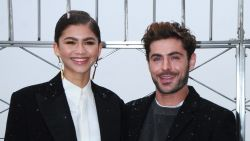Zendaya is de favoriete on-screen kuspartner van Zac Efron, en wel hierom