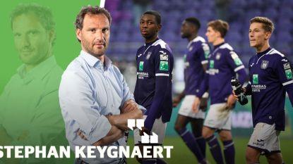 """Onze chef voetbal: """"RSC Anderlecht is een droomfabriek. Dat is net zo vertederend als pijnlijk"""""""