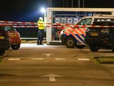 Crimineel Rachid Kotar (39) doodgeschoten terwijl 4-jarig kind op de achterbank zat