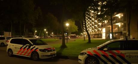 Mogelijk schietincident in Nieuwegein