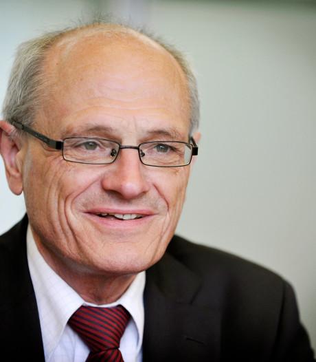 Sanderink verliest bij 't Hof opnieuw zaken tegen zijn ex-vriendin