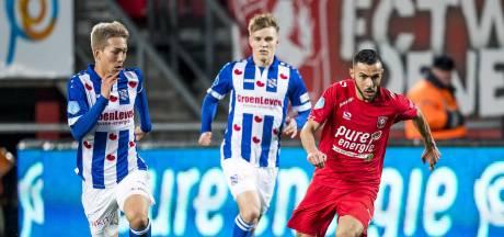 FC Twente oefent in juli tegen Heerenveen