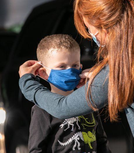 Ils savent que leur enfant a le coronavirus mais l'envoient quand même à l'école: 30 élèves en quarantaine