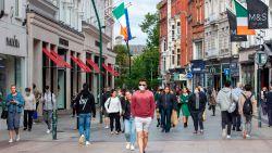 Marc Van Ranst pleit voor Iers model met verschillende fases en maatregelen: hoe werkt het?