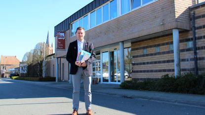 Bibliotheek van Wingene krijgt afhaalservice