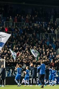 PEC Zwolle, de redder van de eredivisie?