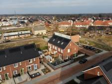 Renovatie woningen Leliestraat en Irisstraat Losser bijna klaar