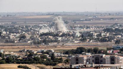 Twee Syrische soldaten gesneuveld door Turkse beschietingen