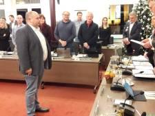 Gedoe rond beëdiging Patrick Simons in Oisterwijk, maar 'Miranda Koster' blijft onbesproken