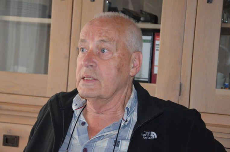 Jan Venhuizen (1939-2019): de manager die Cuby & The Blizzards in het gareel hield - Volkskrant