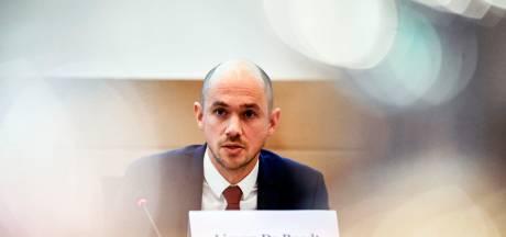 """""""La vitesse de propagation du virus a été sous-estimée à l'international, mais la Belgique a réagi"""""""