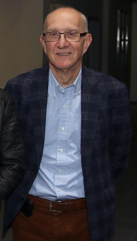 Paul Rotthier zegt na deze legislatuur de politiek vaarwel.
