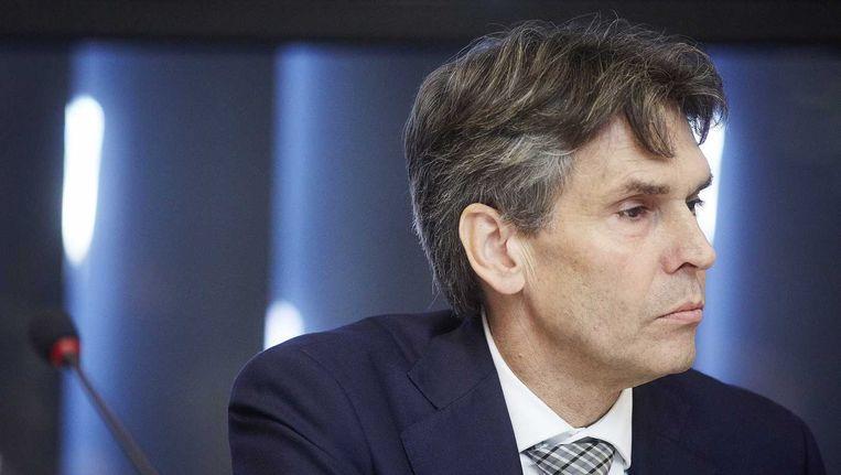 Dick Schoof (Nationaal Coördinator Terrorismebestrijding en Veiligheid) Beeld anp