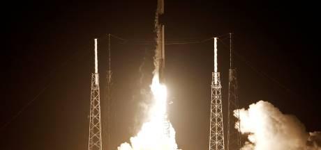Israëlische sonde succesvol naar de maan