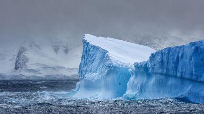 Poolijs op Antarctica smelt in sneltempo: kwart van gletsjers aangetast