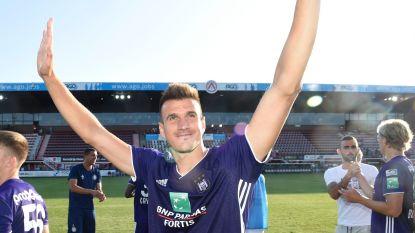 FT België (31/07). Oefenmatch Beerschot-Wilrijk stopgezet na zware blessure - Noch Vossen noch Santini krijgt Gouden Stier op rug