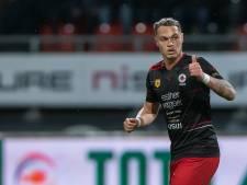 Heerenveen volgt Excelsior-aanvaller Joël Zwarts