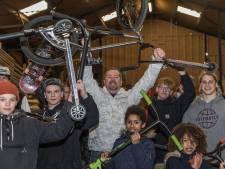 Geen indoor-skatepark aan de Houtkade in Goes, Omnium afgewezen als mogelijk alternatief