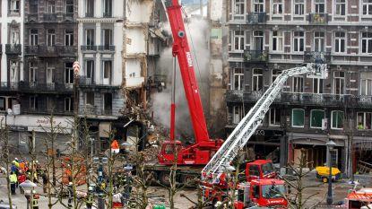 Drama in Wilrijk roept nare herinneringen op aan eerdere gasexplosies