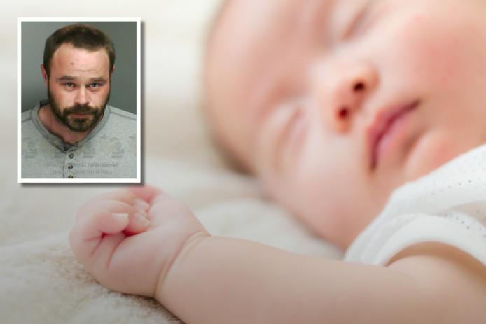 Gregory Michael St. Andre kreeg na jarenlange incest een zoontje bij zijn dochter.