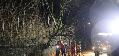 Storm Bella raast ook over Gelderland: zo ziet de schade er uit tot nu toe