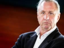 'Cruijff kreeg miljoenen van Sponsor- en Postcodeloterij'