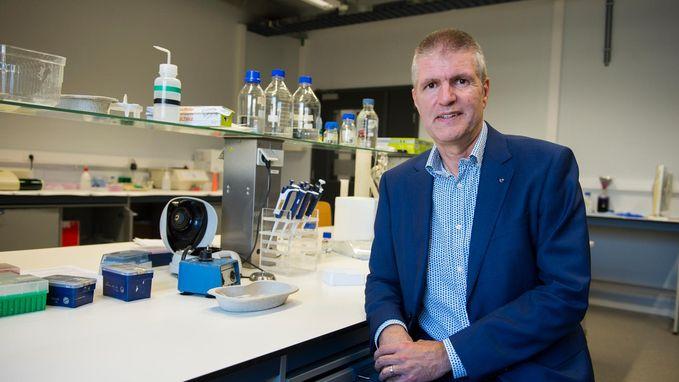 Vicerector UA wint wetenschapsprijs