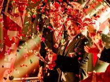 Zo werd carnaval ingeluid in de regio Etten-Leur en Moerdijk