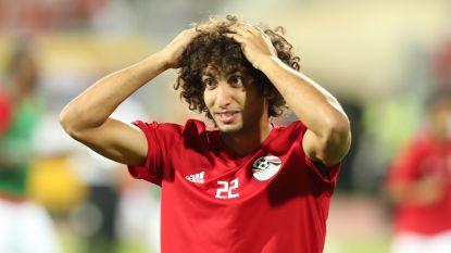 Hoe dit model er mee voor zorgde dat Africa Cup van Egyptenaar erop zat nog voor hij goed begonnen was