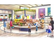 Nog wat extra huiswerk voor het World Food Center door milieu-eisen