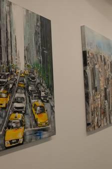Expositie KuBra: van Times Square tot de Glazen Boerderij van Schijndel