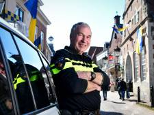 In veiligste gemeente van Nederland wordt verdachte met nepsnor zo gespot