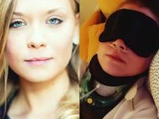 Ernstig zieke Marleen moet langer wachten op cruciale operatie in Spanje: 'De tijd dringt'