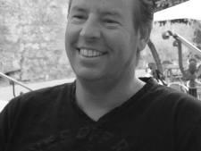 Met een orkaan in zijn hoofd ging Gerrit (56) uit Epe door het leven: 'Pa zat nooit stil'