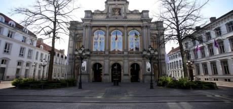 Feestjaar '150 jaar Koninklijke Stadsschouwburg Brugge' wordt op gang geschoten