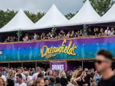 Te vroeg voor definitief uitstel tiende editie Dreamfields: 'Eind april afwachten'