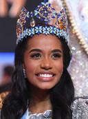 Toni-Ann Singh est Miss Monde 2019