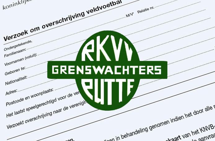 Grenswachters overschrijving Giovanni Verduijn