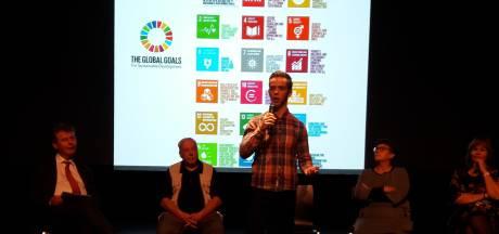 Global Goals voor Oisterwijk beginnen op de Filippijnen (of juist niet)