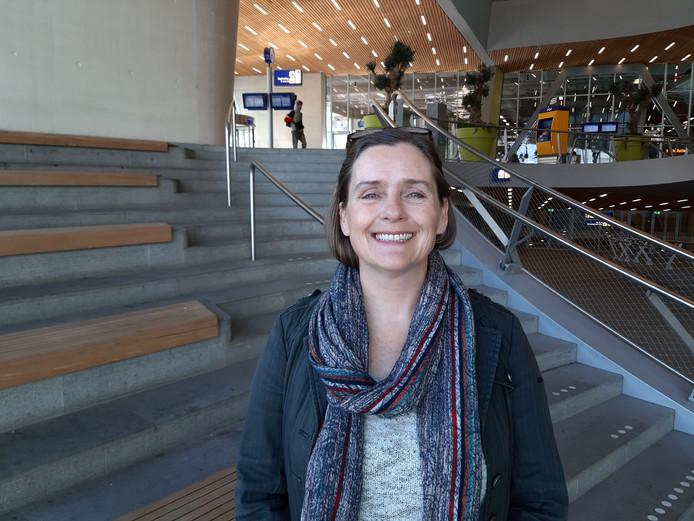 Janet Duursma - GroenLinks