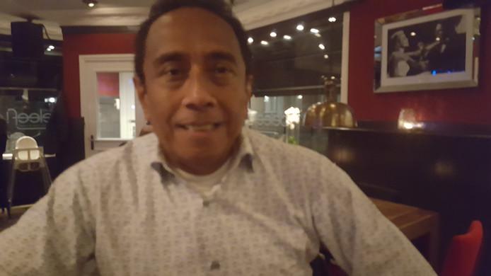 Philip Matapere is de de nieuwe voorzitter van Real Lunet. Hij is de opvolger van Nelis Parinussa, die bijna 30 jaar leiding gaf aan de Vughtse voetbalclub.