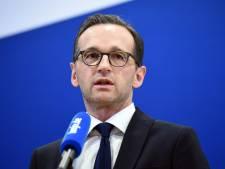 Duits akkoord over zedenwet: nee is nee
