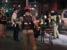 Un Sud-Coréen s'immole par le feu devant l'ambassade du Japon