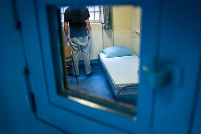 Twee van de drie veroordeelden zijn nog op vrije voeten