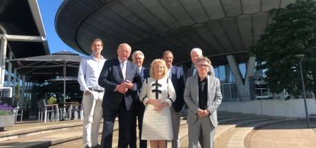 Evoluon Foundation gaat programma icoon Eindhoven vorm geven